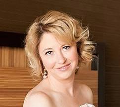 Melissa author pic